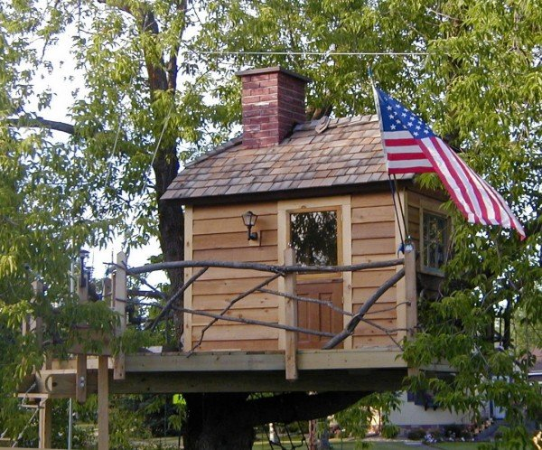 The Treehouse Guide World Treehouse List Usa | Auto Design Tech