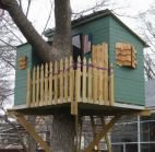 Download tree house plans